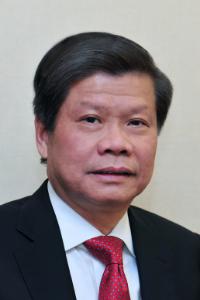 Professor Lam Khin Yong