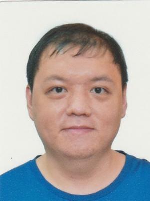 William Yeow Wen Wang
