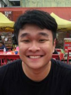 Lim Peng Ken